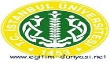 İstanbul Üniversitesi Akademik Takvimi 2012 – 2013  (detaylı)