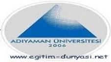 Adıyaman Üniversite Kayıt tarihleri ve kayıt evrakları 2012