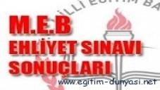 1 Eylül 2012 Ehliyet Sınavı Soruları Ve Cevapları MEB
