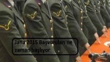 Bir Tutkudur Asker olmak:  JANA  2015