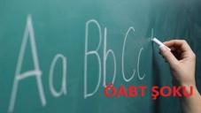 Sınıfçılara Alan Sınavında Kötü haber.