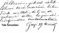 Türk Dili ve Edebiyatı eski gücünü kazanabilecek mi ?