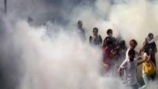 """""""Öğretmenlere Biber Gazı Sıkılmamalı."""""""