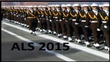 2015 ALS İçin Son Başvuru Tarihleri