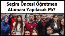 Nisan 2015 Ataması, Ortalık Karışacak Gibi.!