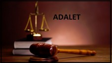Adalet Mezunları KPSS'de Atama İstiyor