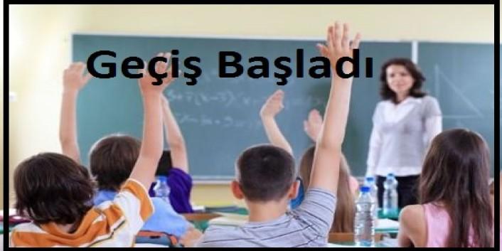 Dershane Öğretmenleri MEB Okullarına Geçmeye Başlıyor