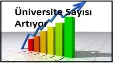 Üniversite Sayısı Artıyor Fakat  İş Bulma İmkanı Düşüyor