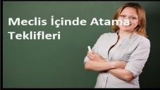 Seçim Öncesi Öğretmen Atama Tahmin ve Haberleri