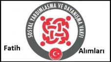 2015 SYDV Fatih Alım İlanı Yayınlandı