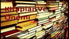 Eğitim Sisteminde Kitaplar ve Önemi