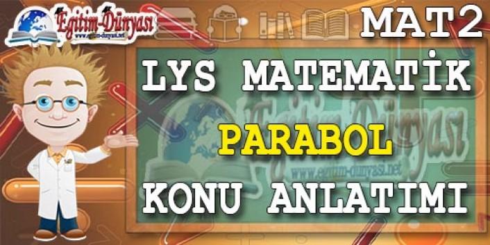 Parabol Konu Anlatımı Video