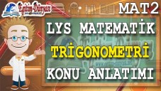 Trigonometri Konu Anlatımı Yazılı