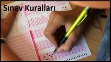 AÖF de Sorunsuz Bir Sınav İçin Neler Yapılmalıdır Tıkla Öğren