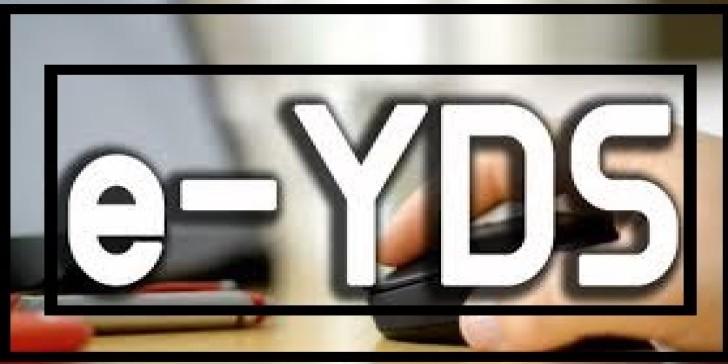 2015 e-YDS Başvuruları Başlıyor Tıkla Öğren