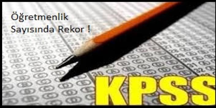 En Çok Hangi Bölüm KPSS'ye Girdi Tıkla Öğren