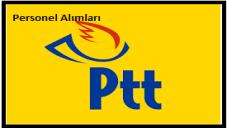 PTT Personel Sonuçları Açıklandı ! Tıkla Öğren