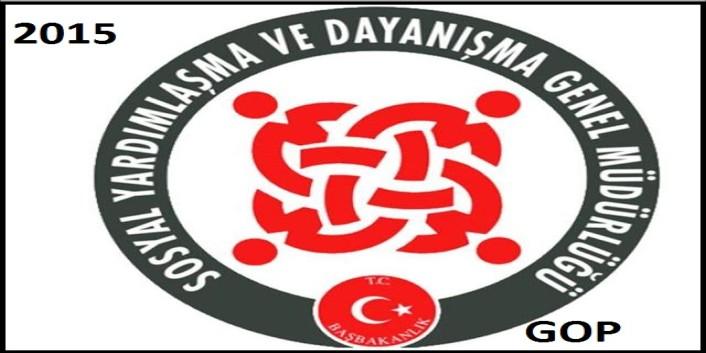 İstanbul Gaziosmanpaşa SYDV İlanı