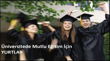 Sorunsuz Öğrencilik İçin Yurt Seçimine Dikkat