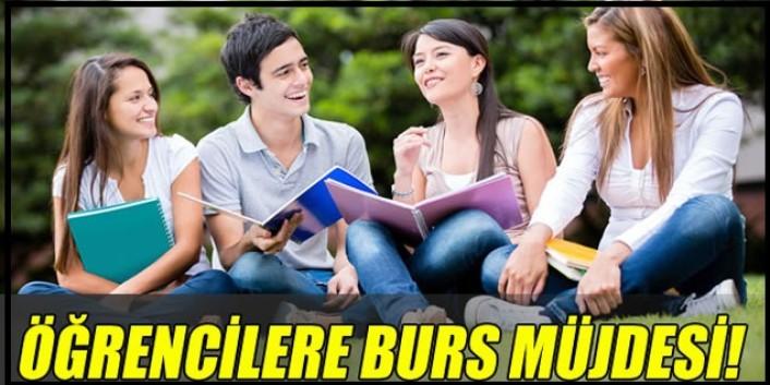 2015 Üniversite Öğrencilerine AB Bursu