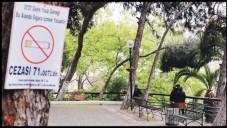Okulların Çevresinde Yasak.!
