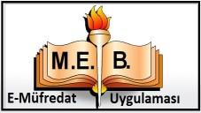 MEB'den E-Müfredat Açıklaması
