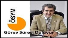 ÖSYM Başkanı Ali Demir'in Görev Süresi Bitiyor