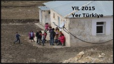 Yıl 2015 Yer Türkiye