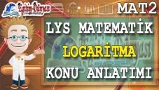 Logaritma Konu Anlatımı Video