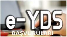 e-YDS Başvuruları Başlıyor ,e-YDS İçin Her Tür Bilgi