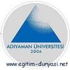 Adıyaman Üniversite Kayıt tarihleri ve kayıt için gerekli belgeler 2012 140*140